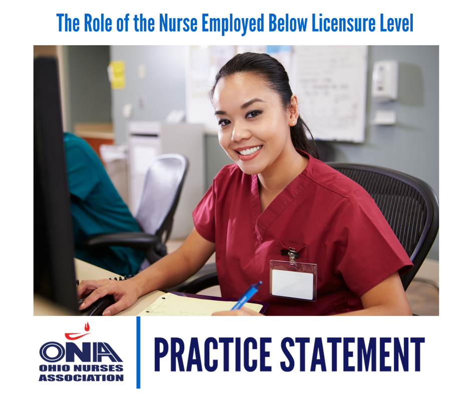 Blog Page 5 Of 27 Ohio Nurses Association